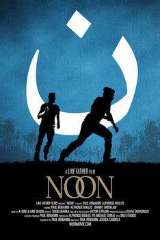 Noon Poster