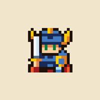 Hero Quest Knight