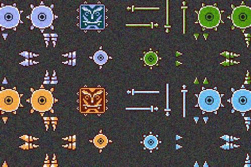 NES Trap 1