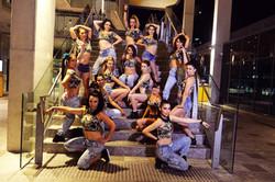 Reggaeton Twerk Show Paradizo 2