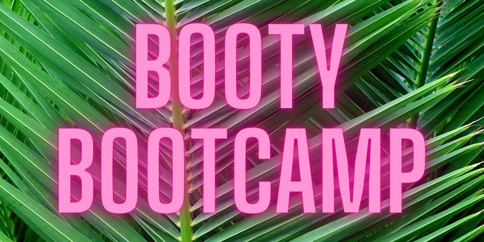 Booty Boot Camp!       (1)