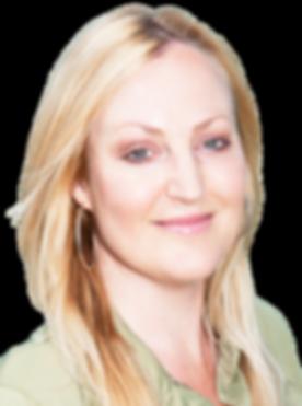 Merise McDowall, krystalhealer, underviser, esoteriker, spirituel, guide