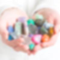 Krystalkurser - krystalhealing - krystalterapi - chakraer - krystaller