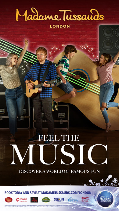 Madame Tussauds Summer Ed Sheeran_LDND6_
