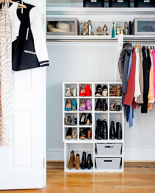 Home Organizing Services with In Good Or