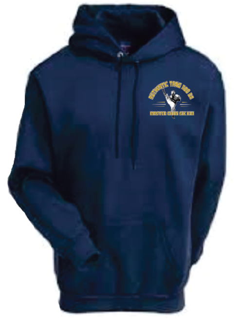 Official International Tang Soo Do Federation Hoodie