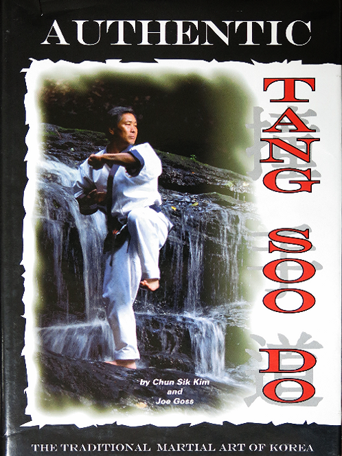 Authentic Tang Soo Do