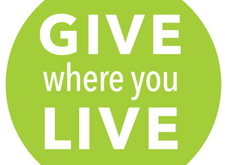 Thank You to All Who Supported BCAP on Colorado Gives Day!