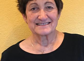 January Volunteer Spotlight Features Rickie Hall