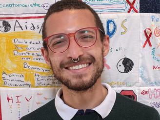 BCAP welcomes Jordan Anthony as Prevention Coordinator/Atlas Program Coordinator