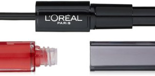 Loreal Paris Infallible 2-Step Lipstick