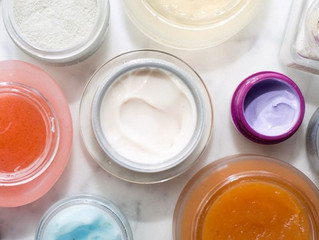 Cancer causing Skin care & Cosmetic ingredients