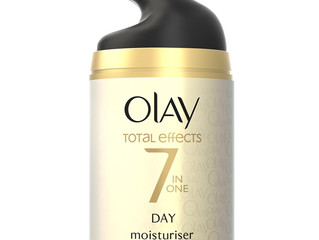 Olay Total Effects 7-in-1 Day Moisturizer with SPF 15