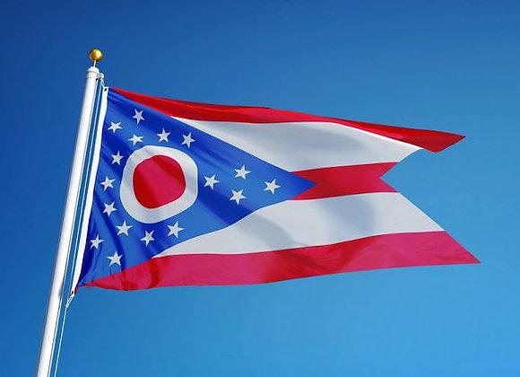 Ohio- LLC Registration