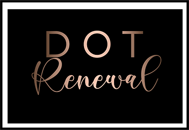 DOT Renewal, Renew My DOT Number, File MCS-150