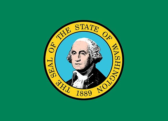 LLC Registration in Washington State