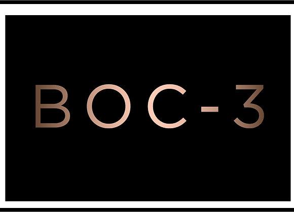 BOC-3