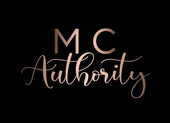 DOT & MC Name Change