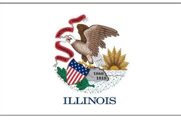 Illinois LLC Registration