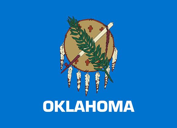 Oklahoma LLC Registration