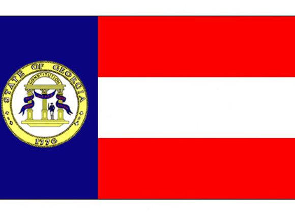 Georgia LLC Registration