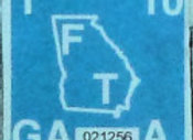 Georgia-IFTA Registration