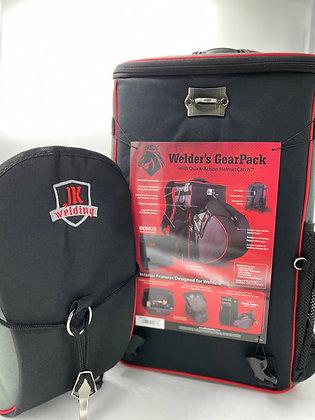 Welding Backpack