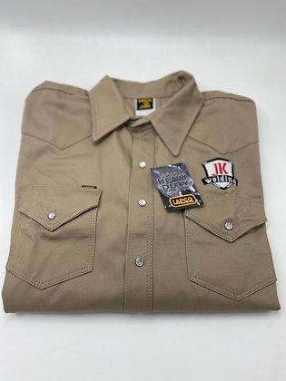 Heavy Duty JK Welding Shirt