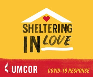 UMCOR COVID-19 relief assistance