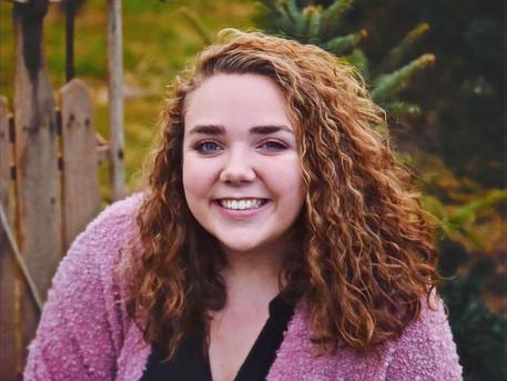 United Methodist Women 2020 Scholarship Winner