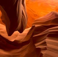 Antelope Valley, Utah, USA