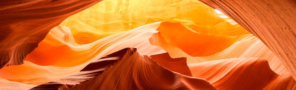 Antelope Canyon, USA