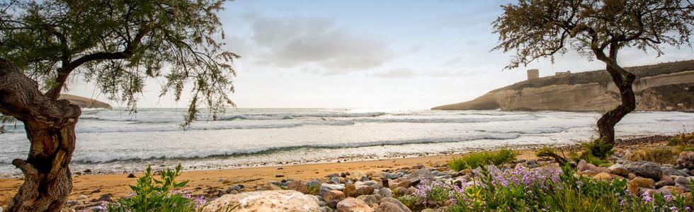 Mittelmeerstrand, Sardinien
