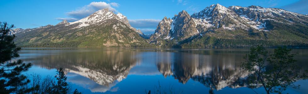 Grand Teton, USA
