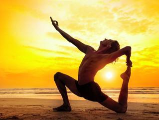 Yoga a los 50 me conecta con mi YO