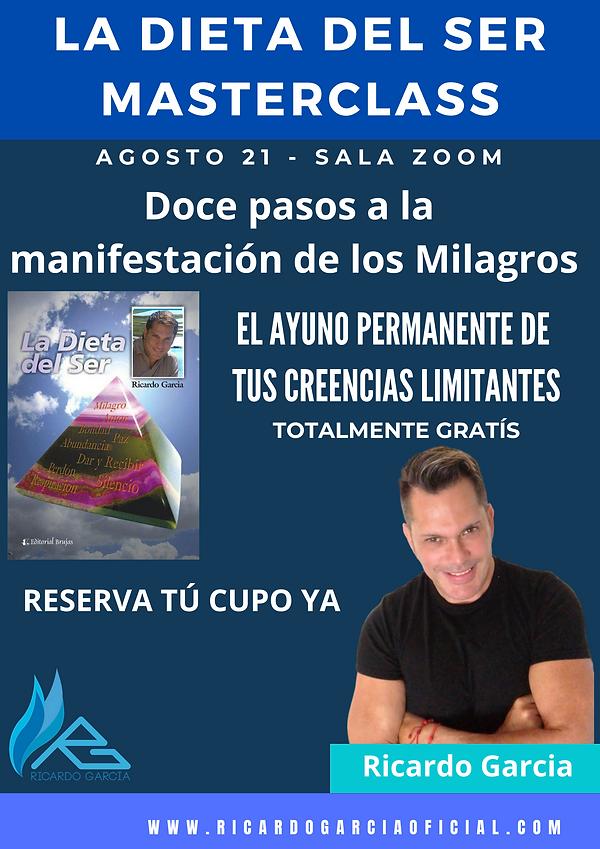Dieta del Ser Masterclass.png