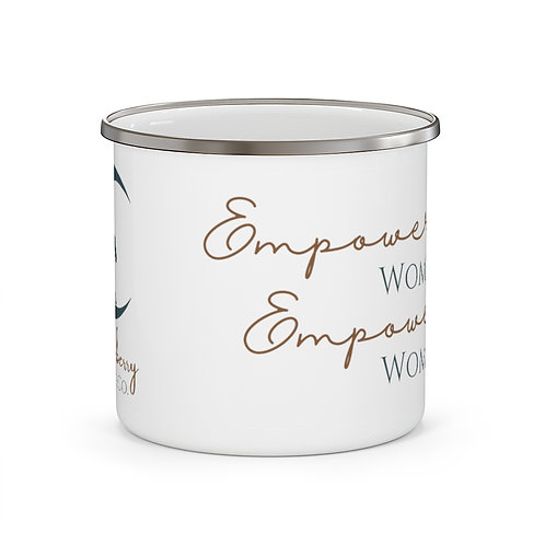 HHC Campfire Mug - Empowered Women