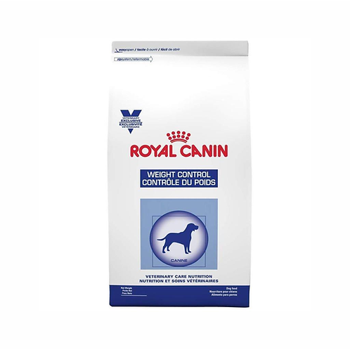Royal Canin weight control perro raza mediana 8 Kg