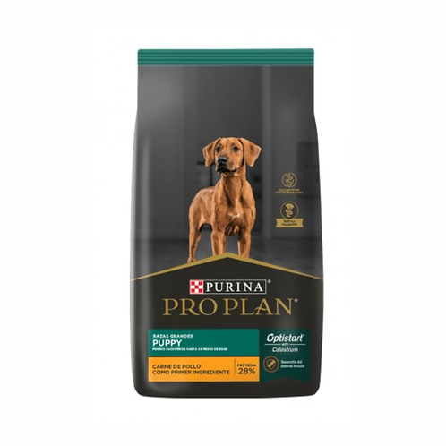 Purina Pro Plan Cachorro Raza Grande (3.5 ó 13Kgs)
