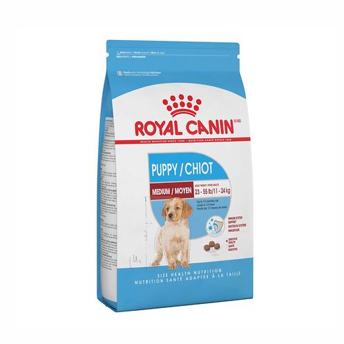 Royal Canin Cachorro Raza Mediana 13.6 Kg