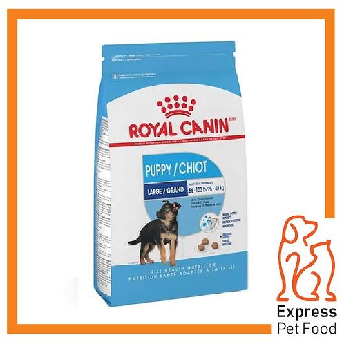 Royal Canin Cachorro Grande 15.9 Kg