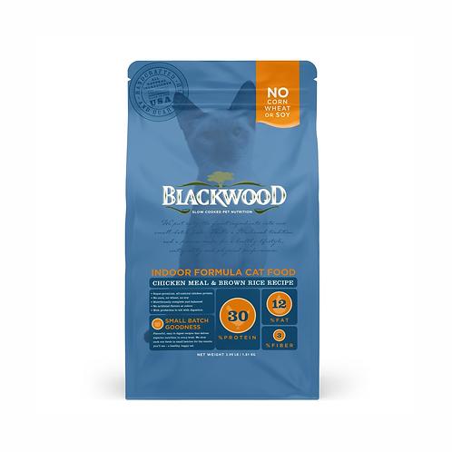 Blackwood Indoor cat pollo y arroz