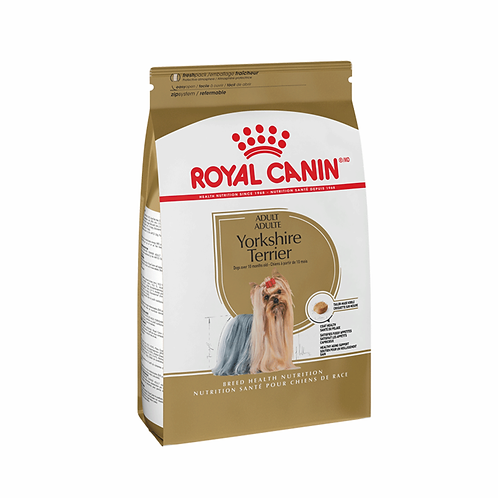 Royal Canin Yorkshire Terrier Adulto 4.54 Kg