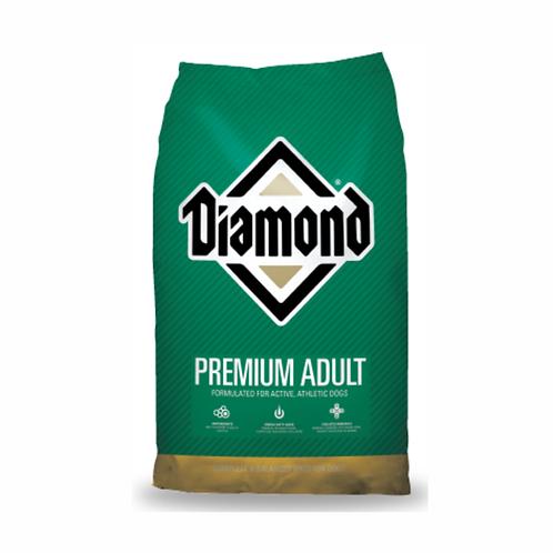 Diamond Adulto Premium (9.07 ó 18.14kgs)