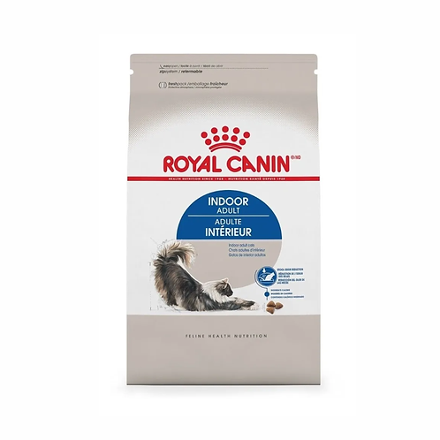 Royal Canin Indoor Gato Adulto 3.18 kg