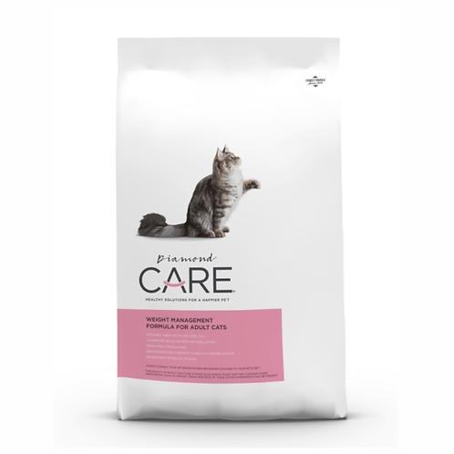 Diamond Care Weight Managment Gato Adulto 6.8 kg