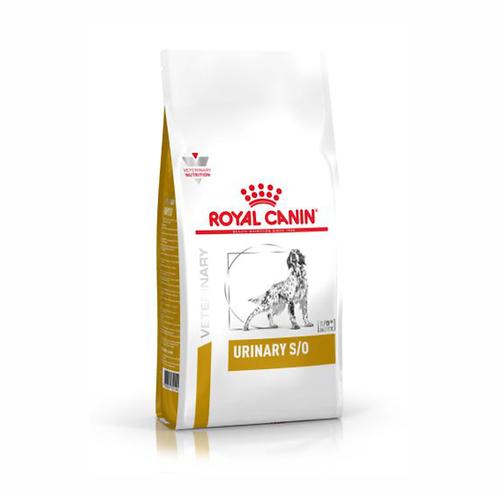 Royal Canin Urinary SO perro