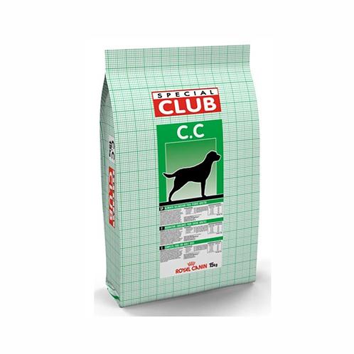 Royal Canin Club CC 15 Kg