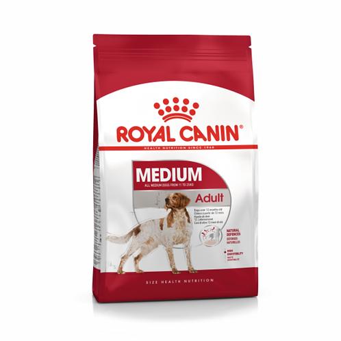 Royal Canin Perro Adulto Raza Mediana 13.6 Kg