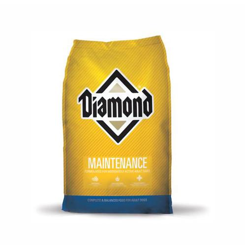 Diamond Maintenance perro 18.14 kg
